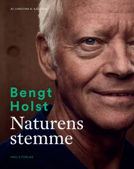 Bengt holst_naturens stemme