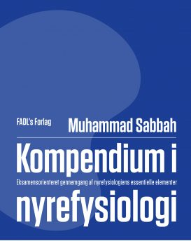 kompendium i nyrefysiologi