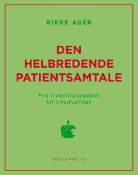 Den helbredende patientsamtale