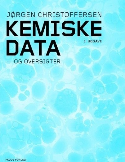Kemiske-data