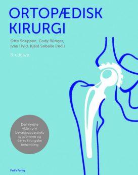 Ortopædisk kirurgi