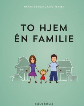 To hjem en familie