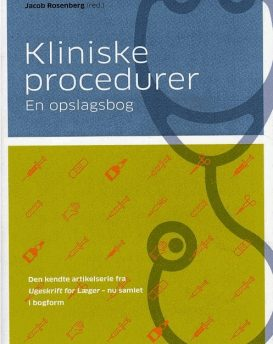 Kliniske-Procedure