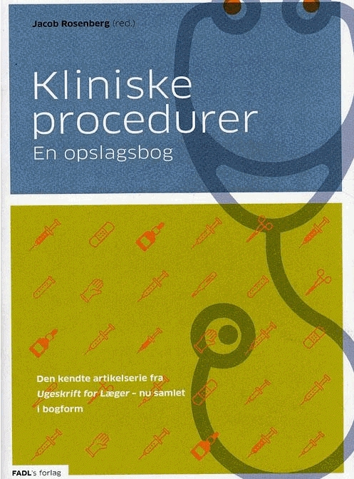 Kliniske-Procedure