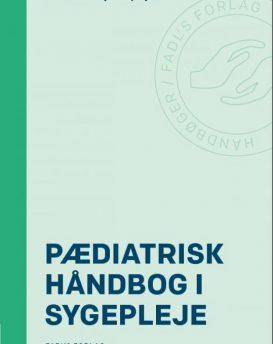 Pædiatrisk håndbog i sygepleje