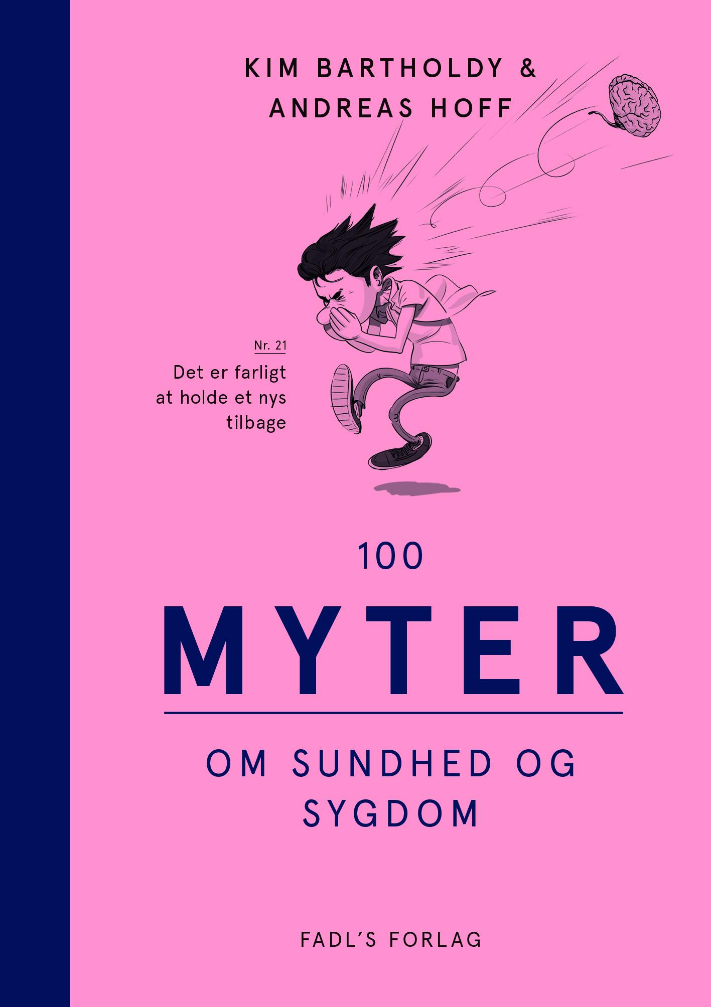 100 myter om sundhed og sygdom