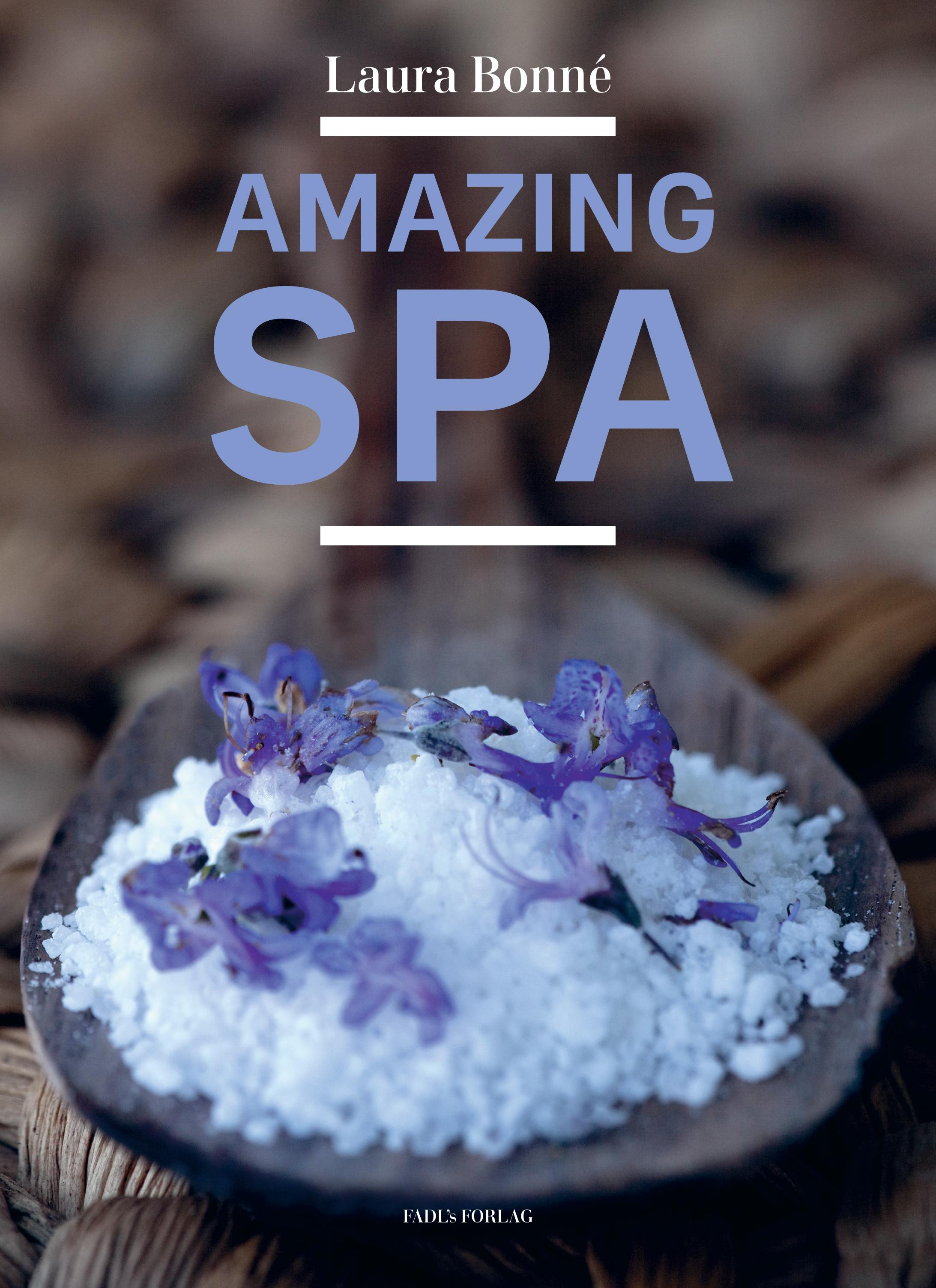 Amazing spa