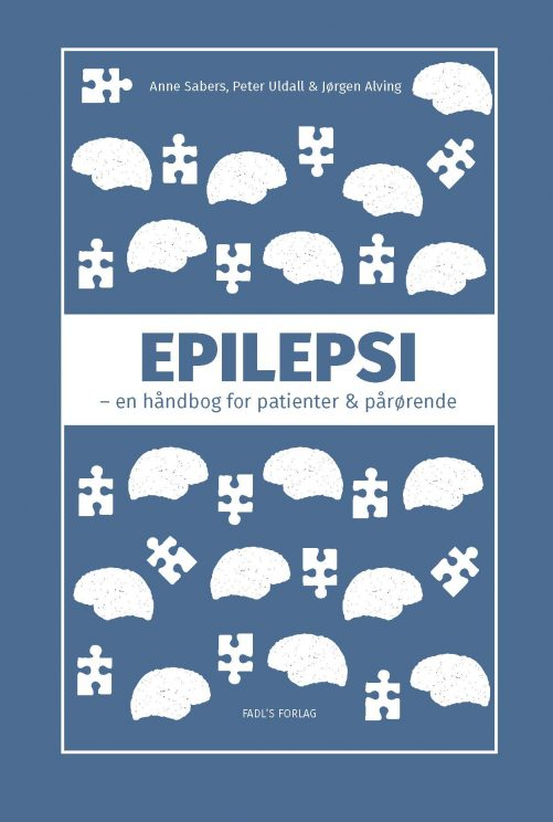 Epilepsi – en håndbog for patienter og pårørende