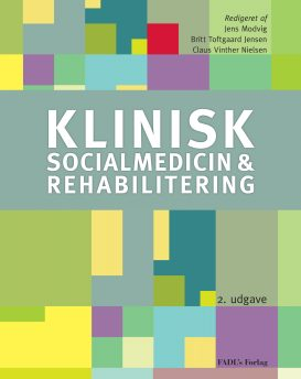 Klinisk socialmedicin og rehabilitering