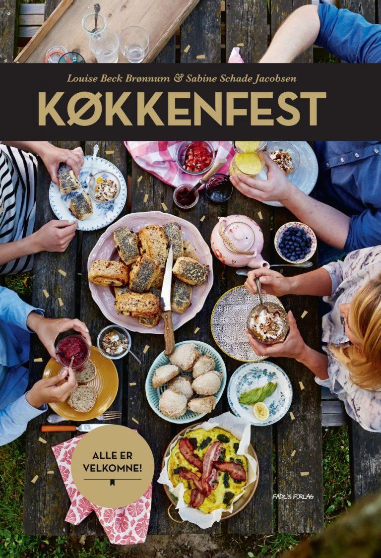 Køkkenfest