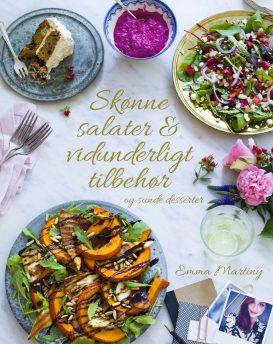 Skønne salater og vidunderligt tilbehør