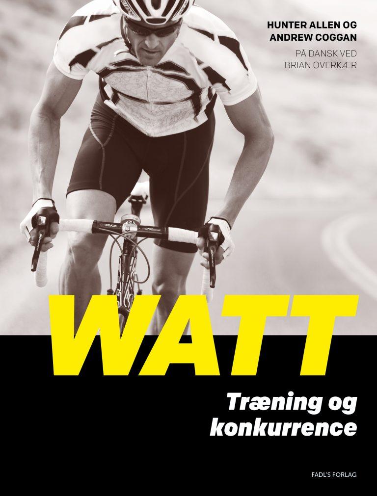 Watt træning og konkurrence