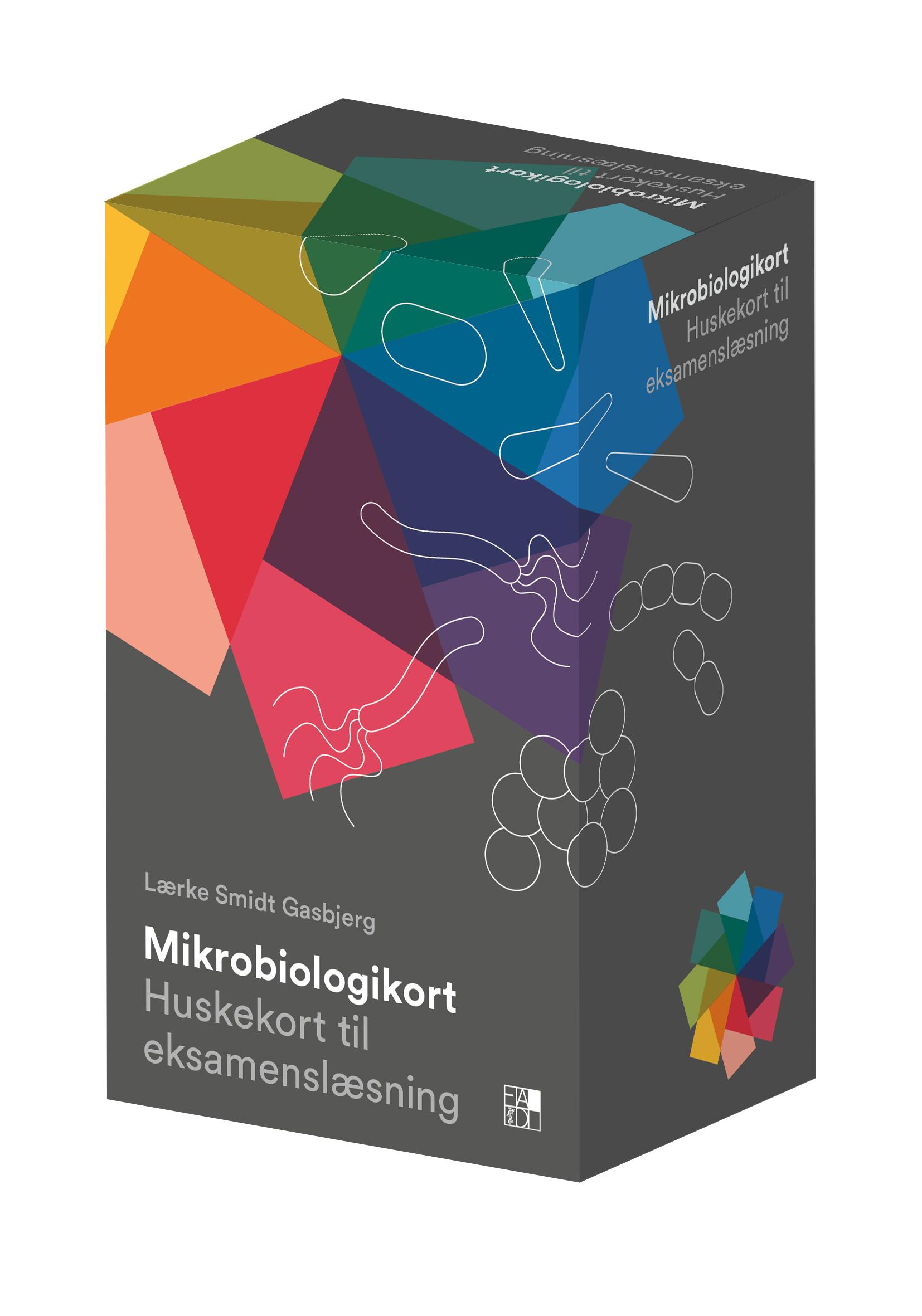 Mikrobiologikort