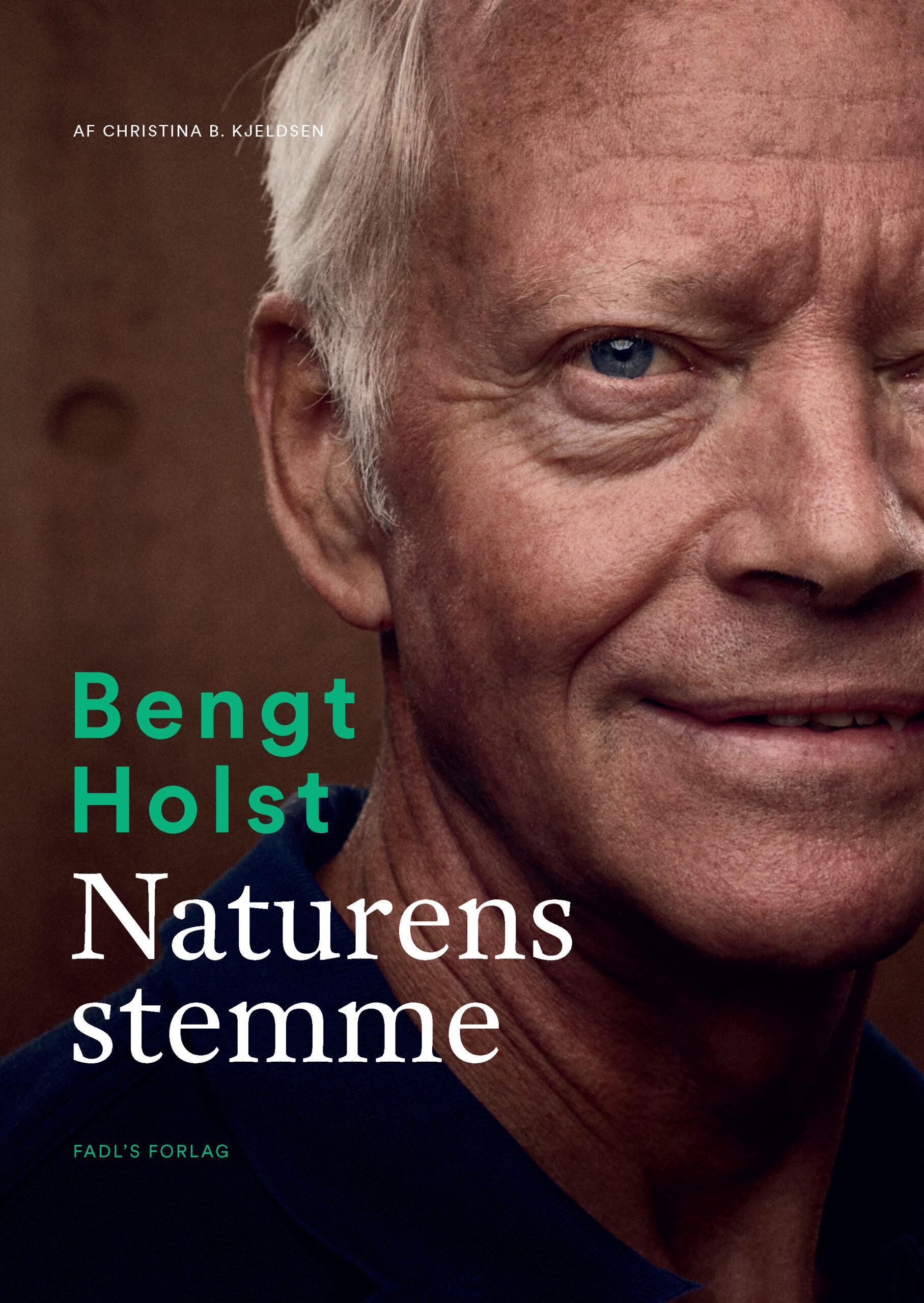 Bengt holst_naturens stemme