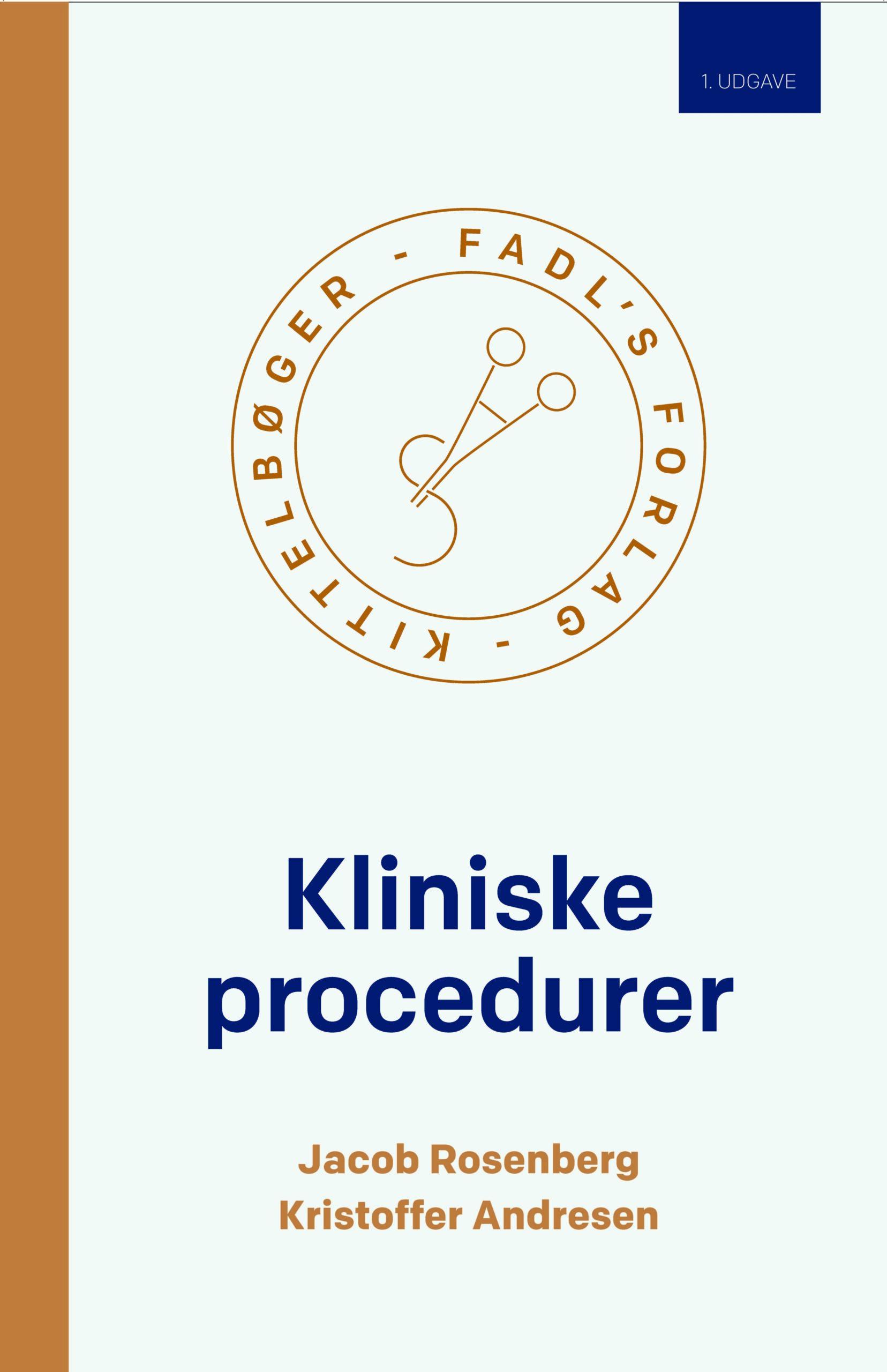 Kliniske procedurer
