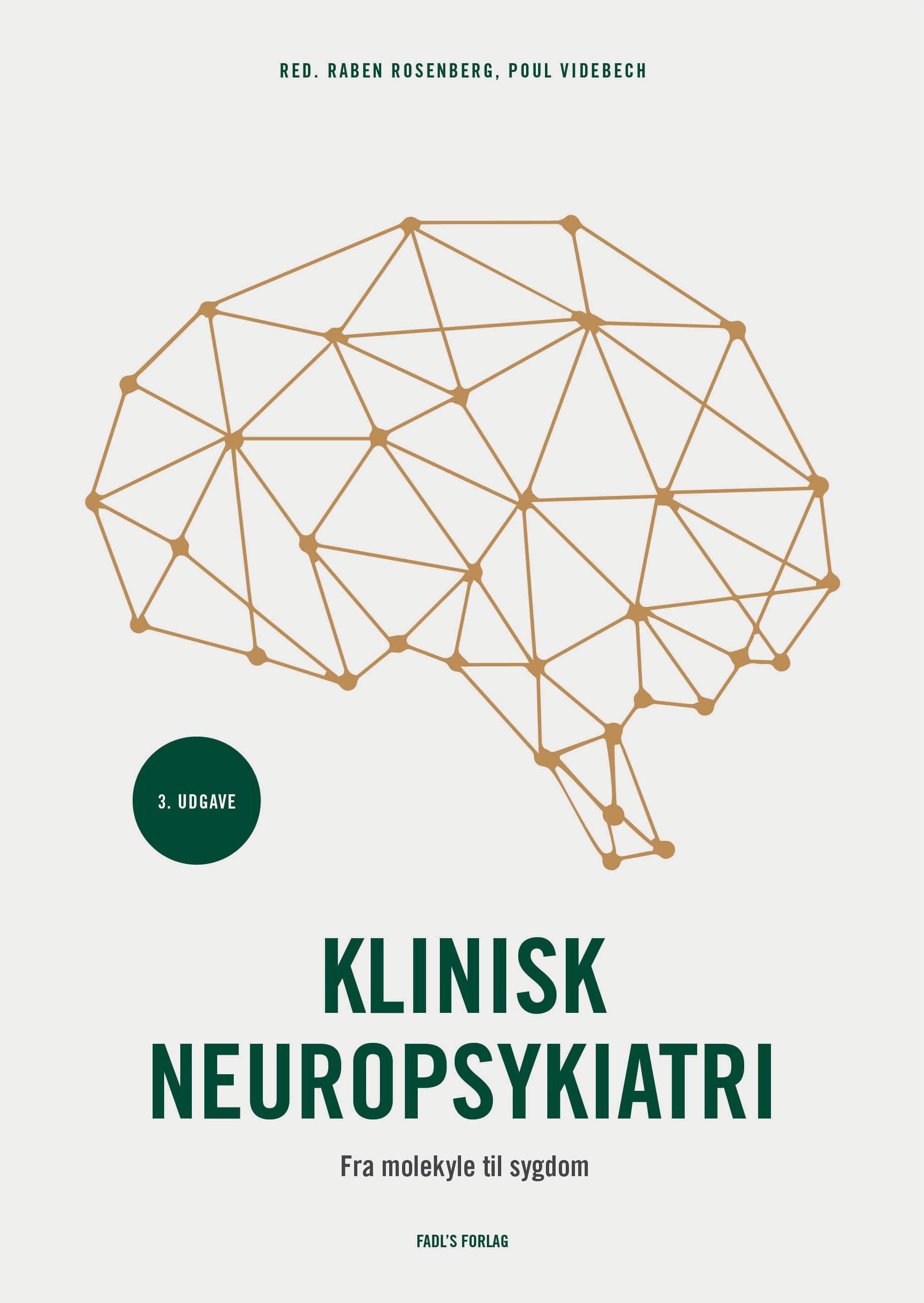 Klinisk neuropsykiatri 3. udgave