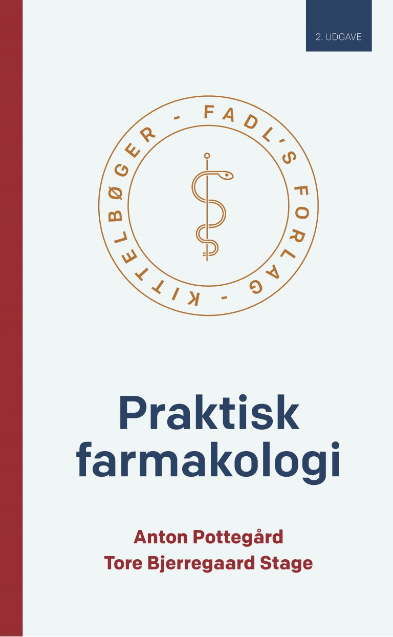 Praktisk farmakologi 2. udgave