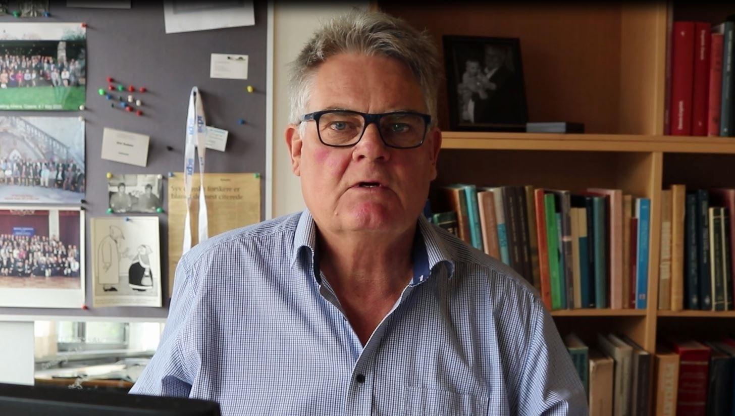 Basal og klinisk farmakologi (VIDEOER)