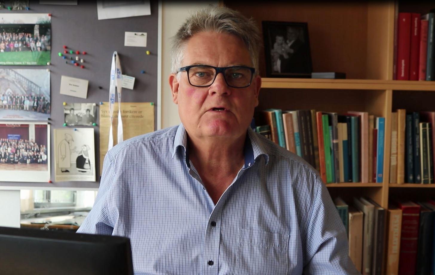 Videoer til Basal og klinisk farmakologi
